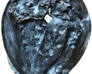 Beauty of Animals-Owl, rewers