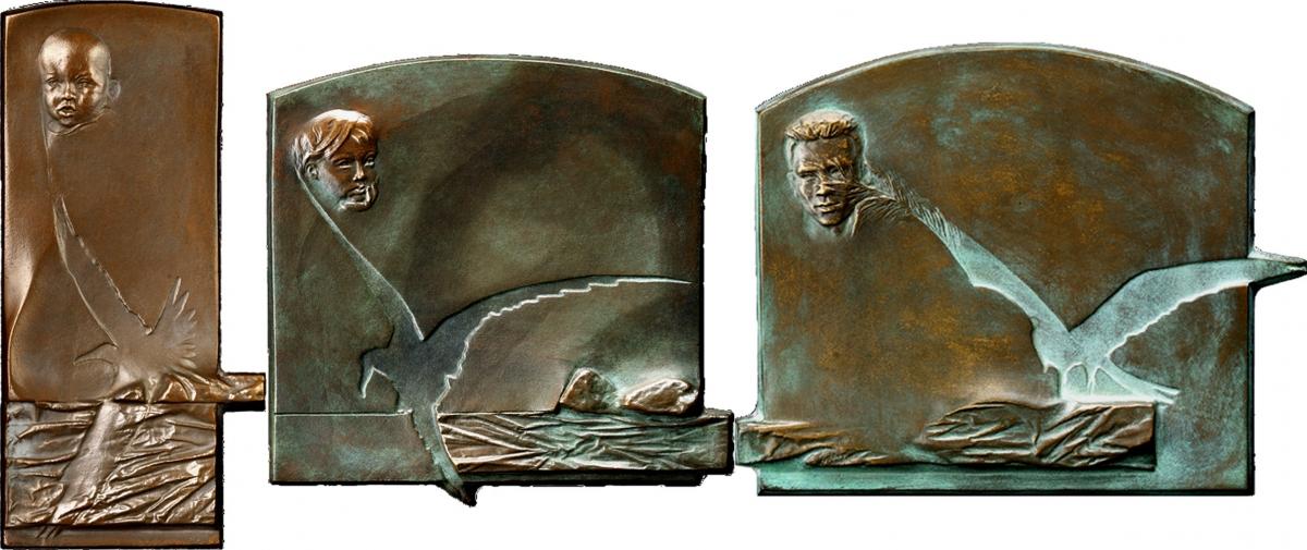 Jak Ikar 1996 (170 x 80 mm)