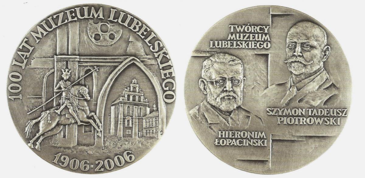 100 lat Muzeum Lubelskiego